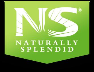 Naturally-Splendid-green-logo