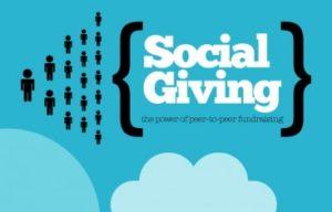 1SocialGiving